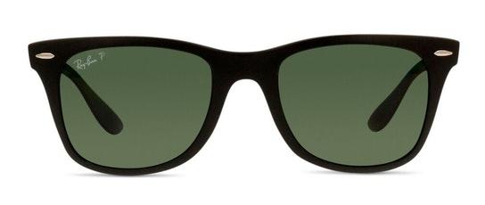 Wayfarer Liteforce RB 4195 (601S9A) Sunglasses Green / Black
