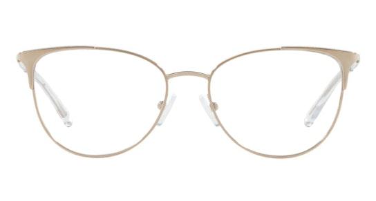 AX 6103 Women's Glasses Transparent / Pink