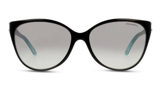 TF 4089B Women's Sunglasses Grey / Black