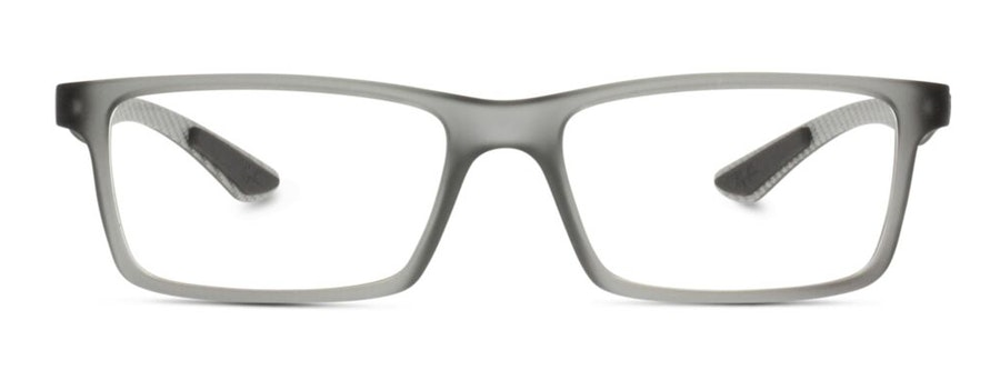 Ray-Ban RX 8901 Men's Glasses Silver