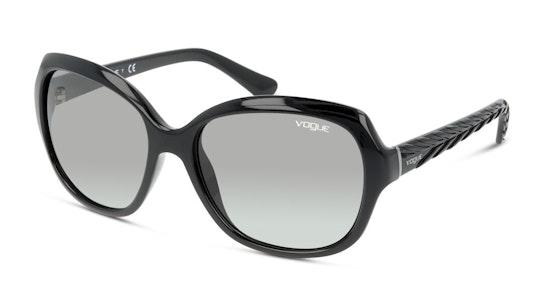 VO 2871S (W44/11) Sunglasses Grey / Black