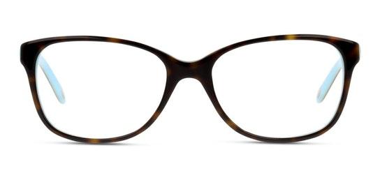 TF 2097 Women's Glasses Transparent / Tortoise Shell