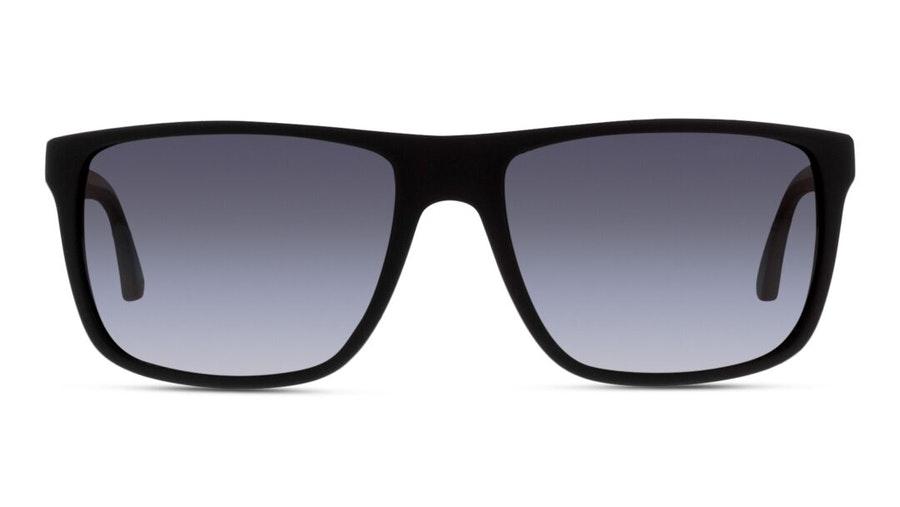 Emporio Armani EA 4033 Men's Sunglasses Grey/Black