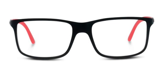 PH 2126 Men's Glasses Transparent / Black