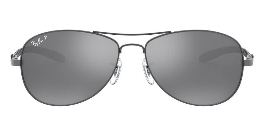 Ray-Ban RB 8301 Men's Sunglasses Blue/Grey
