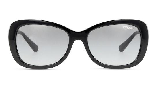VO 2943S (W44/11) Sunglasses Grey / Black