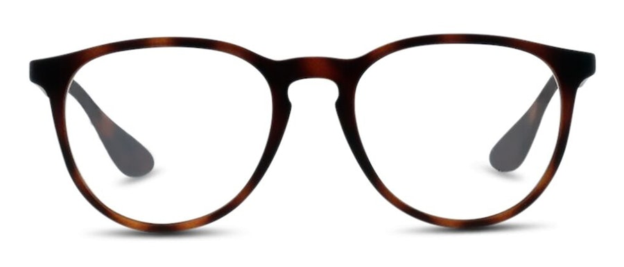 Ray-Ban RX 7046 Women's Glasses Brown