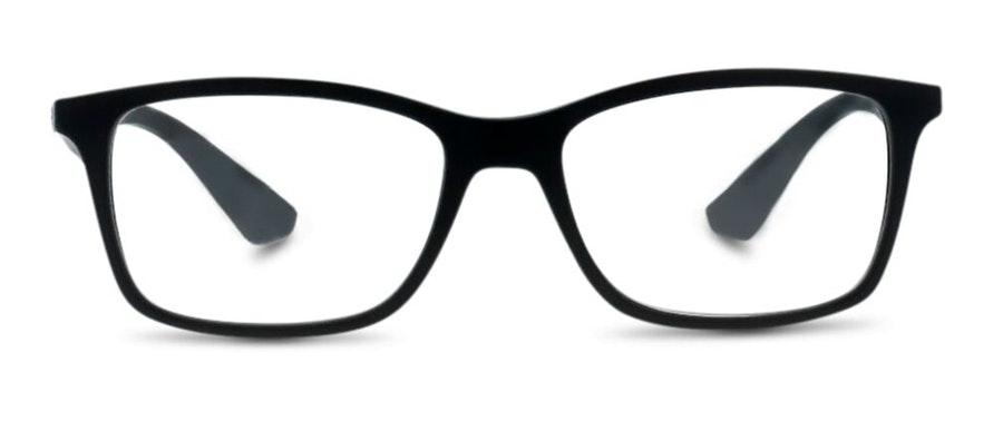 Ray-Ban RX 7047 Men's Glasses Black