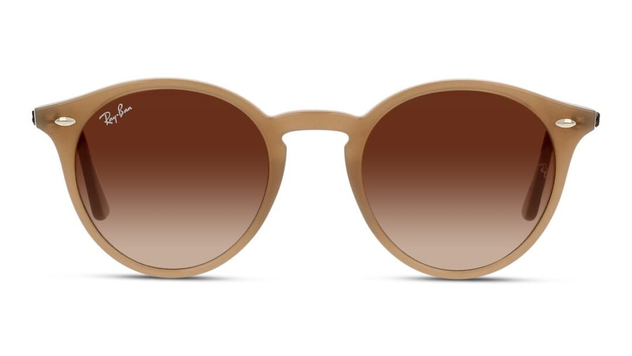 Ray-Ban RB 2180 Women's Sunglasses Brown / Brown