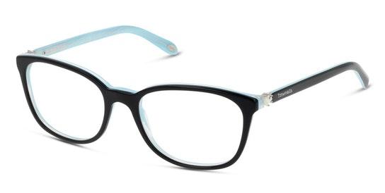 TF 2109HB Women's Glasses Transparent / Black