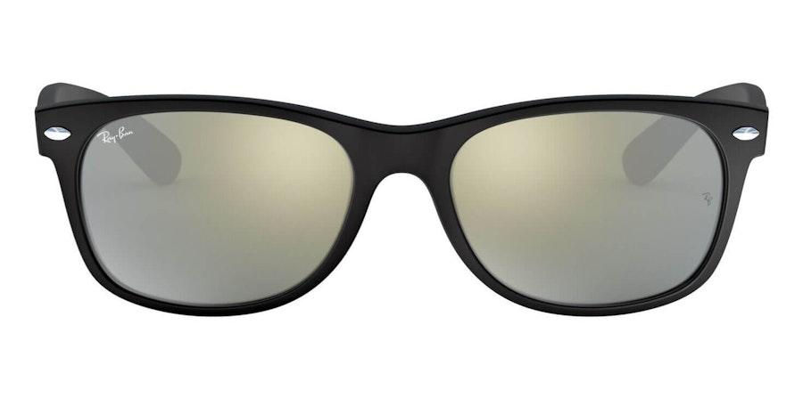Ray-Ban New Wayfarer RB 2132 Men's Sunglasses Green / Black