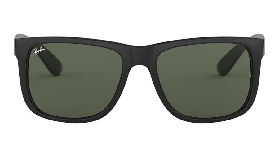 Ray-Ban Justin RB 4165 Men's Sunglasses Green/Black