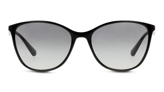EA 4073 Women's Sunglasses Grey / Black
