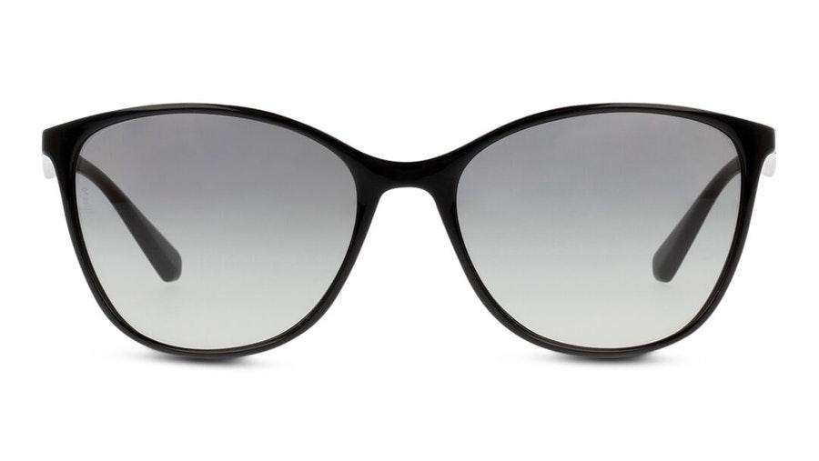 Emporio Armani EA 4073 Women's Sunglasses Grey/Black