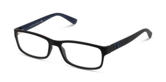 PH 2154 (Large) Men's Glasses Transparent / Black