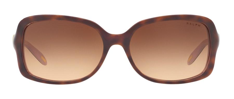 Ralph by Ralph Lauren RA 5130 Women's Sunglasses Brown / Tortoise Shell