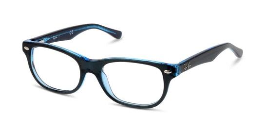 RY 1555 (3667) Children's Glasses Transparent / Blue