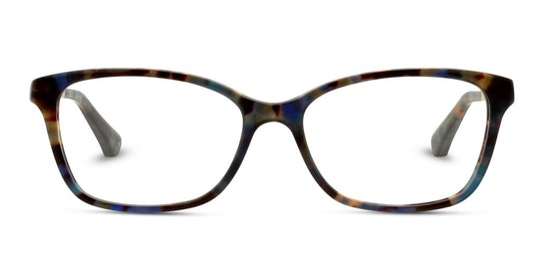 EA 3026 Women's Glasses Transparent / Tortoise Shell