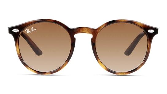 RJ 9064S (152/13) Children's Sunglasses Brown / Tortoise Shell