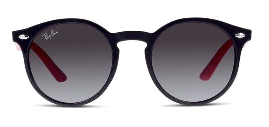 RJ 9064S (70218G) Children's Sunglasses Grey / Purple