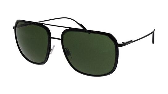 DG 2165 (110671) Sunglasses Green / Black