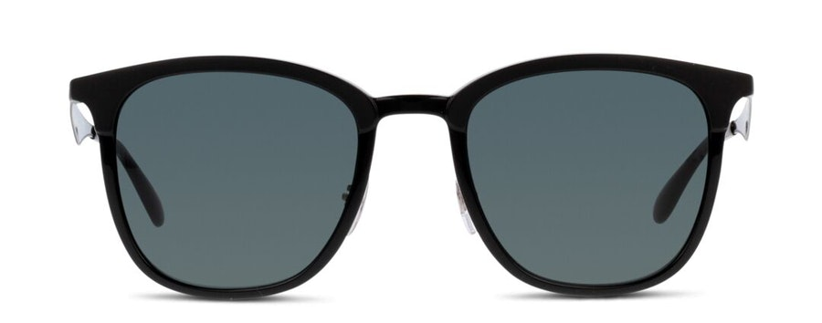 Ray-Ban RB 4278 (628271) Sunglasses Green / Black
