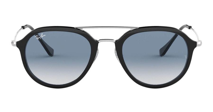 Ray-Ban RB 4253 Men's Sunglasses Blue / Black