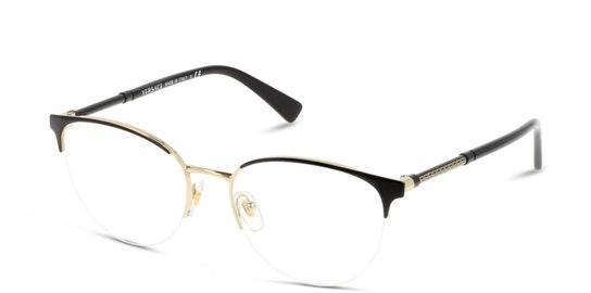 VE 1247 (1252) Glasses Transparent / Black