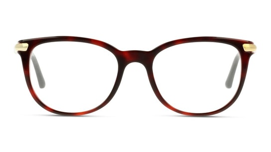 BE 2255Q Women's Glasses Transparent / Tortoise Shell