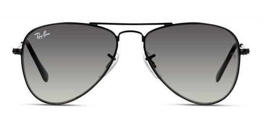 RJ 9506S (220/11) Children's Sunglasses Grey / Black