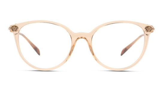 VE 3251B (5215) Glasses Transparent / Transparent
