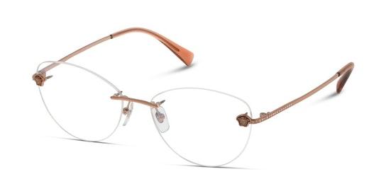 VE 1248B (1052) Glasses Transparent / Gold
