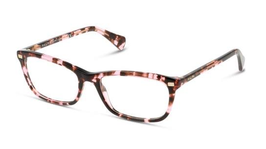 RA 7089 (1693) Glasses Transparent / Pink