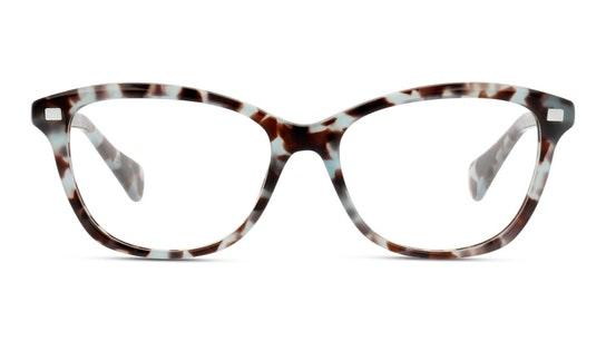 RA 7092 (1692) Glasses Transparent / Blue