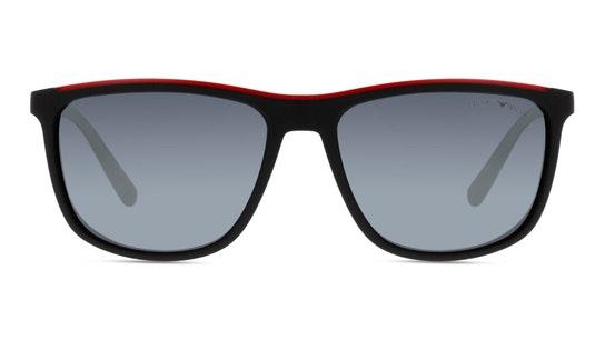 EA 4109 Men's Sunglasses Blue / Black