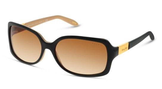 RA 5130 Women's Sunglasses Brown / Black