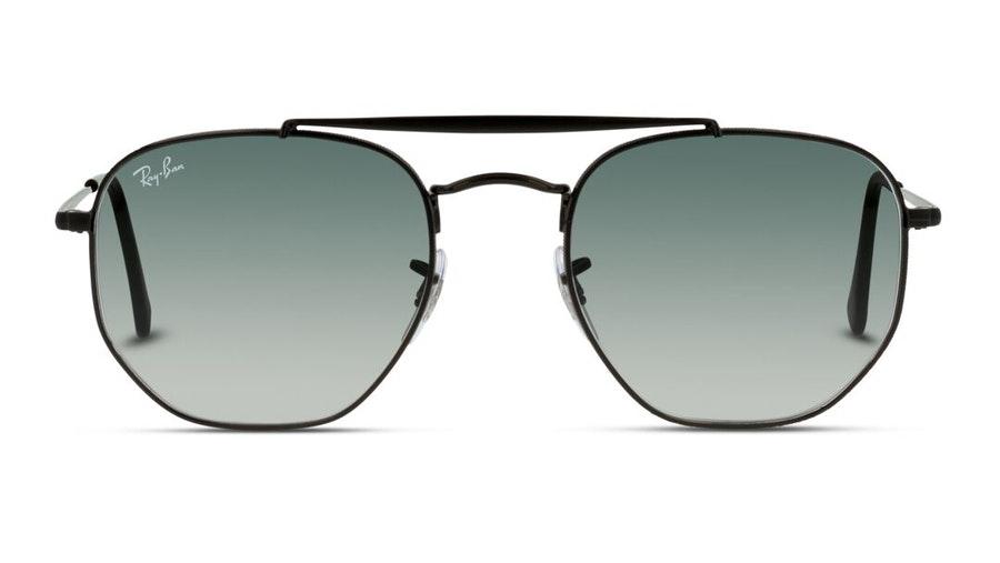 Ray-Ban The Marshal RB 3648 Men's Sunglasses Green/Black