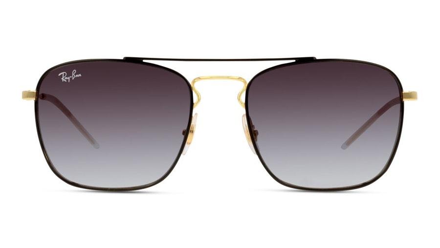 Ray-Ban RB 3588 Men's Sunglasses Grey / Black