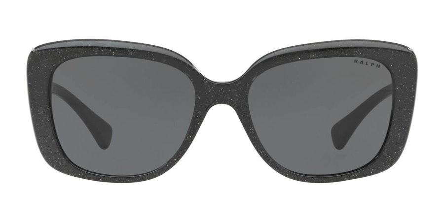 Ralph by Ralph Lauren RA 5241 Women's Sunglasses Grey / Black