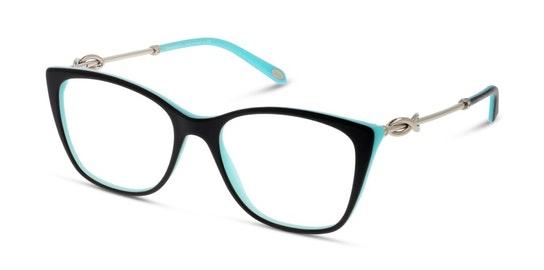 TF 2160B (8055) Glasses Transparent / Black