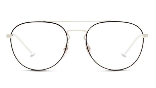 RX 6414 (2983) Glasses Transparent / Silver