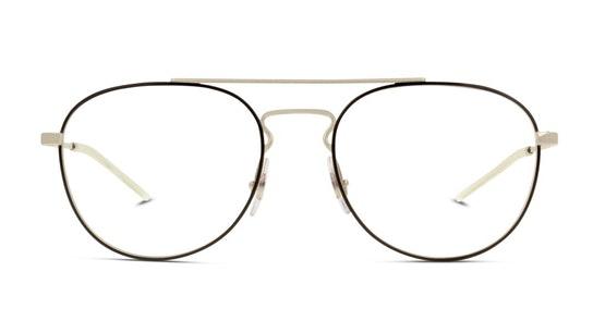 RX 7047 (2983) Glasses Transparent / Silver