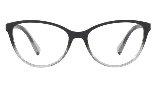 AX 8255 (8255) Glasses Transparent / Black