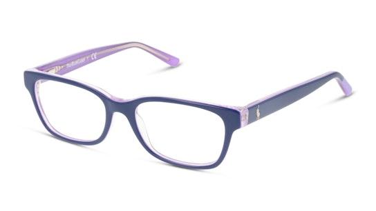 PP 8532 (5709) Children's Glasses Transparent / Blue