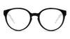 Polo Prep by Ralph Lauren PP 8533 Children's Glasses Black