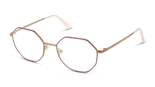 VO 4094 (5089) Glasses Transparent / Violet