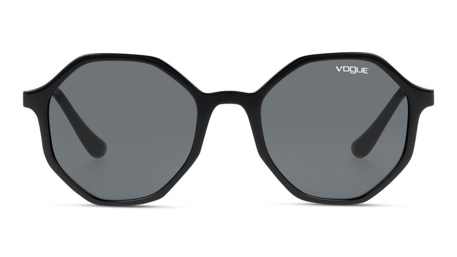 Vogue VO 5222S Women's Sunglasses Grey / Black