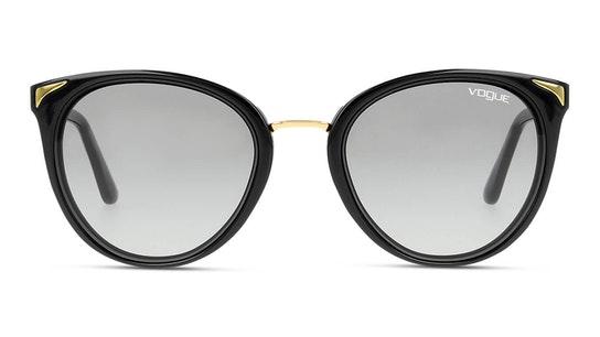 VO 5230S Women's Sunglasses Grey / Black