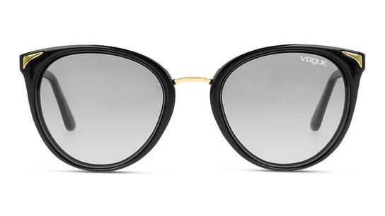 VO 5230S (W44/11) Sunglasses Grey / Black