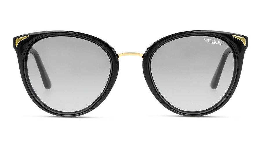 Vogue VO 5230S Women's Sunglasses Grey / Black